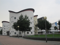 University of East London_18