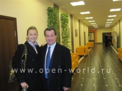 Laureate - High School Moscow visits 2009-2011 (16)