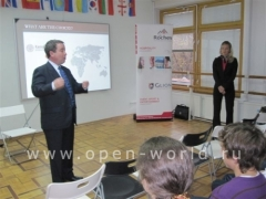 Laureate - High School Moscow visits 2009-2011 (31)