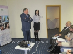 EU Lecture in Moscow - Dirk Craen 2011 (12)