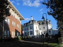 Dean College, Massachusetts (16)