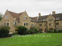 Bellerbys College, Embassy CES, Cambridge (65)