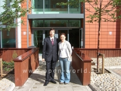 Bellerbys College, Embassy CES, London (12)