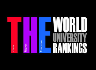 Рейтинг университетов the Times Higher Education World University Rankings 2013-2014
