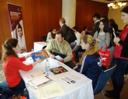 hiEdu Fair Russia