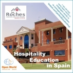 Новая программа в Les Roches Marbella - Postgraduate Diploma in Marketing Management for Luxury Tourism с октября 2015!