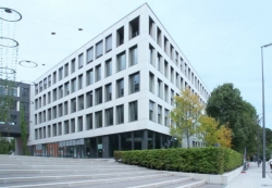 EU Business School Munich