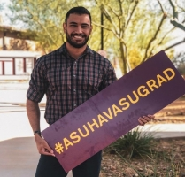 Бюджетное образование в США с ASU Lake Havasu Campus!